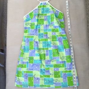 Lilly Pulitzer Vintage Dresd